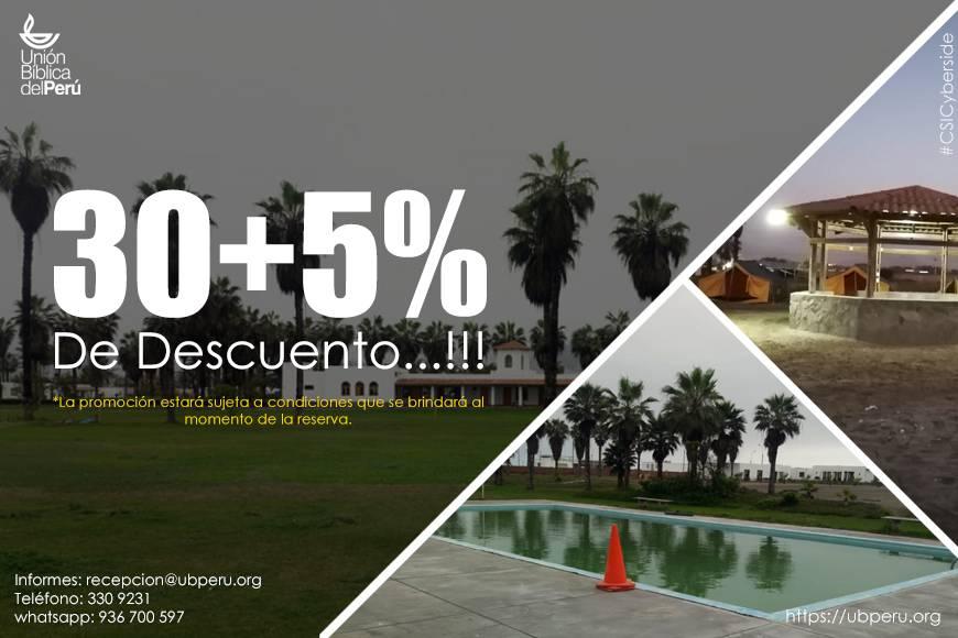 Especiales de Invierno UB Perú